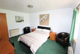 kennels double room